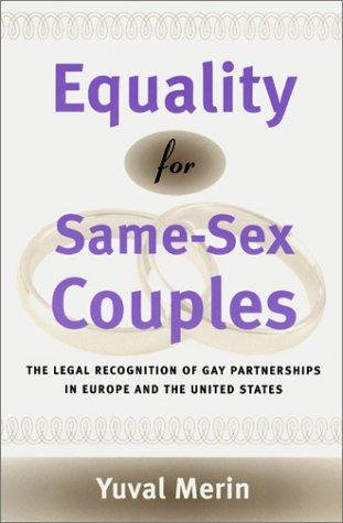 Download Equality for Same-Sex Couples