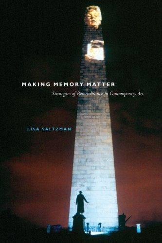 Download Making Memory Matter
