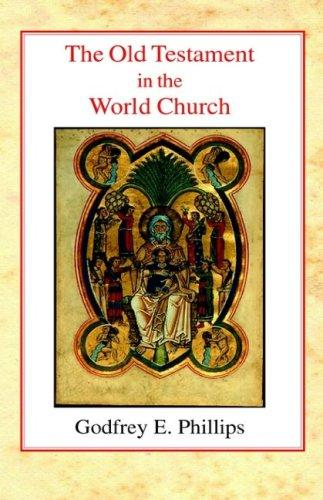Download The Old Testament in the World Church