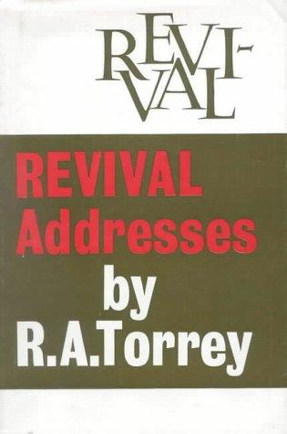Download Revival addresses
