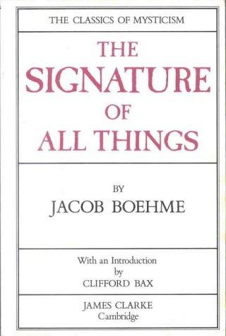 Download Signature of All Things