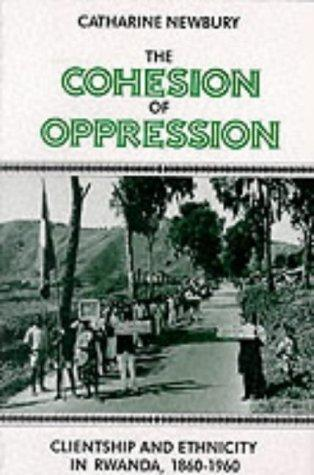 Download The Cohesion of Oppression