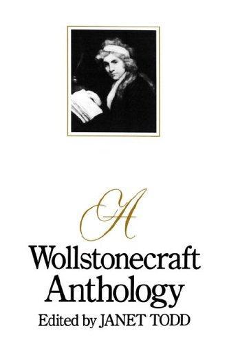Download A Wollstonecraft anthology