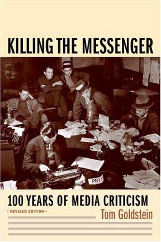 Download Killing the Messenger
