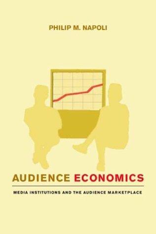 Download Audience Economics