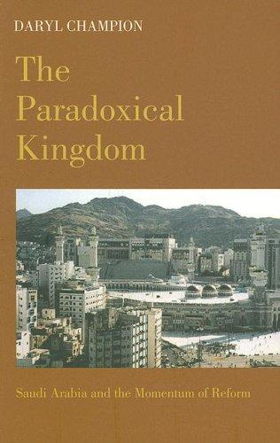 Download The Paradoxical Kingdom