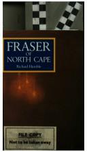 Image for Fraser of North Cape: Life of Admiral of the Fleet Lord Fraser, 1888-1981