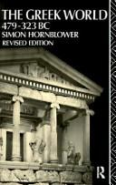 Download The Greek world, 479-323 BC