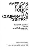 Comparative Context | RM.