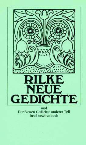 Download Neue Gedichte