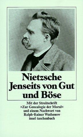 Download Jenseits von Gut und Böse ; mit der Streitschrift, Zur Genealogie der Moral