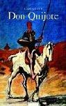 Don Quijote.