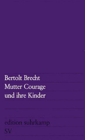 Download Mutter Courage und Ihre Kinder