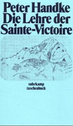Download Die Lehre der Sainte- Victoire.