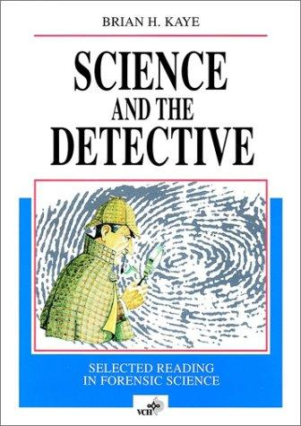 Download Science and the Detective