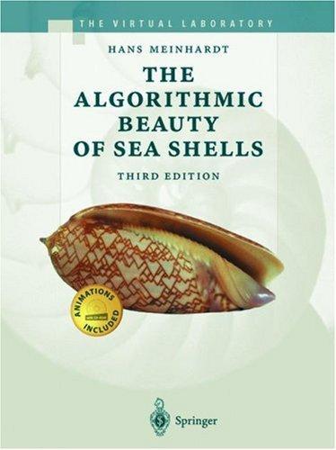 Download The Algorithmic Beauty of Sea Shells