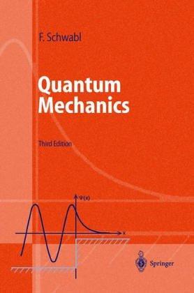 Download Quantum mechanics