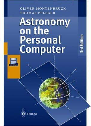 Download Astronomy on the personal computer