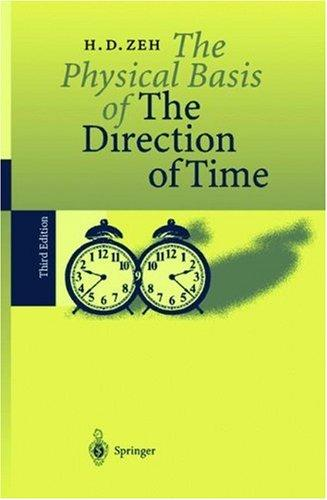 Download The physical basis of the direction of time