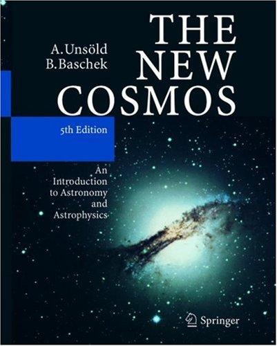 Download The new cosmos