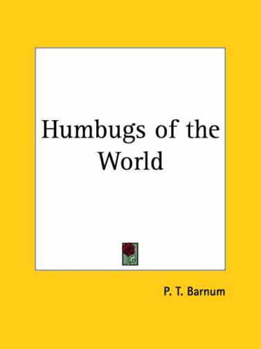 Download Humbugs of the World