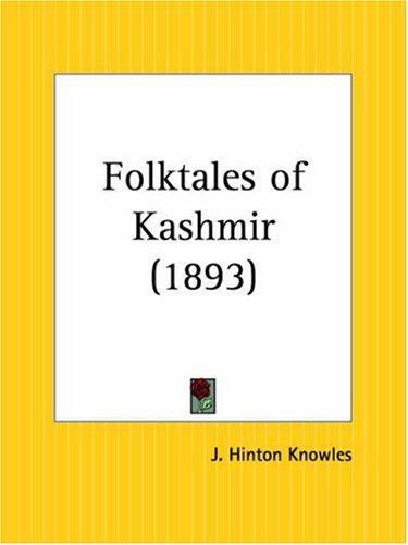 Download Folktales of Kashmir