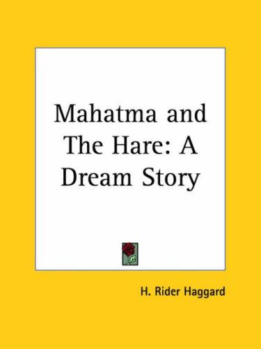 Download Mahatma and The Hare