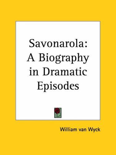 Download Savonarola
