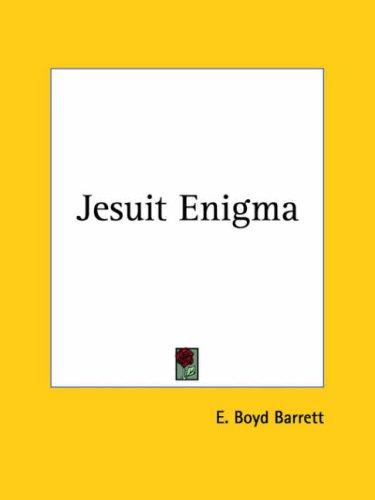 Jesuit Enigma