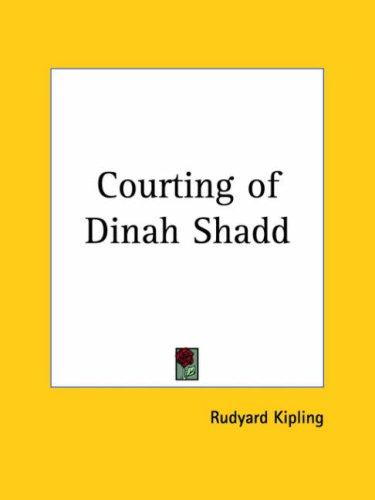 Download Courting of Dinah Shadd