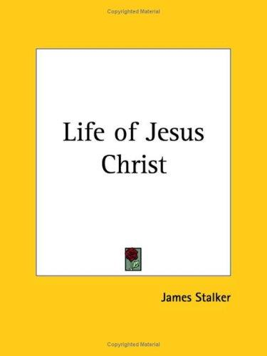Download Life of Jesus Christ
