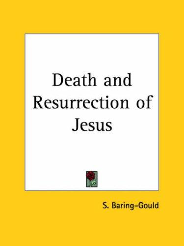 Download Death and Resurrection of Jesus