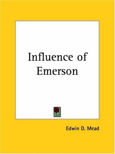 Influence of Emerson