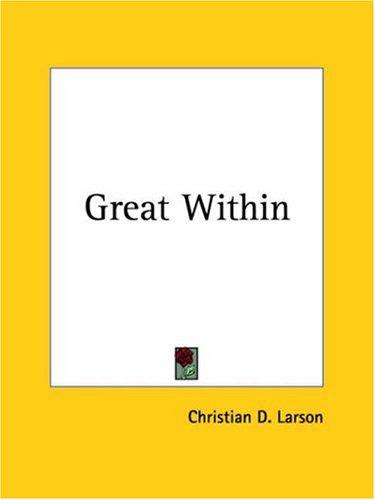 Great Within
