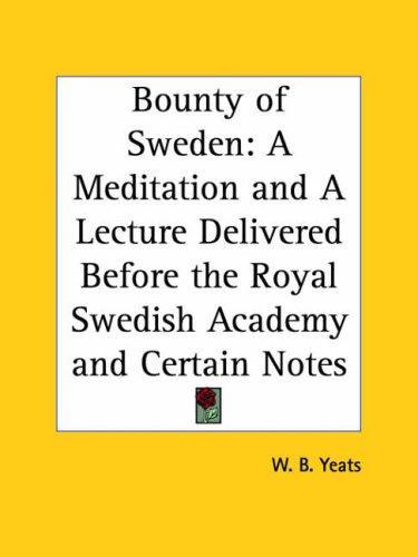 Download Bounty of Sweden