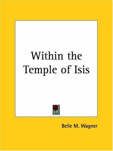 Download Within the Temple of Isis