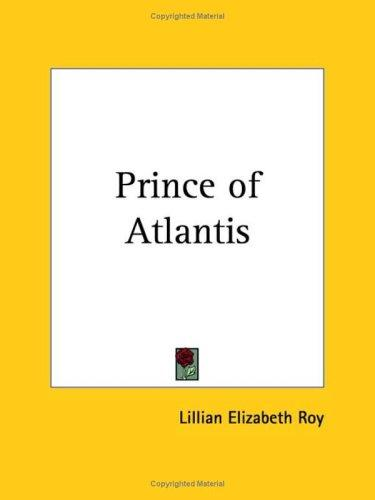 Download Prince of Atlantis