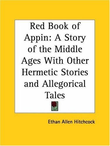 Red Book of Appin