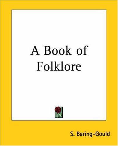 Download A Book Of Folklore