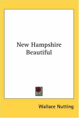 New Hampshire Beautiful