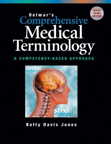 Download Delmar's comprehensive medical terminology