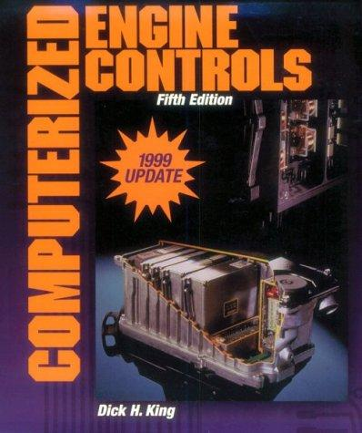 Download Computerized engine controls