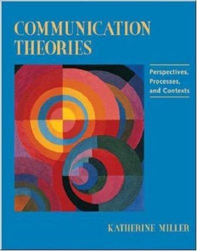 Download Communication Theories