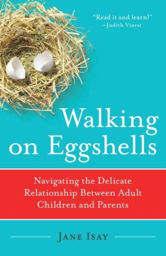 Download Walking on Eggshells