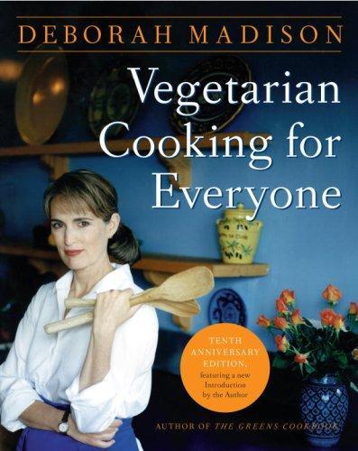 Download Vegetarian Cooking for Everyone