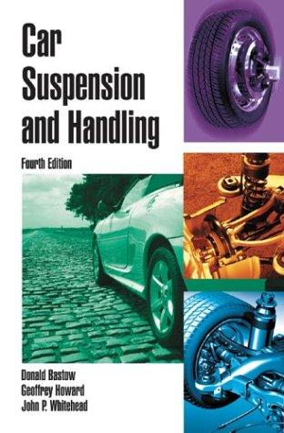 Car suspension and handling
