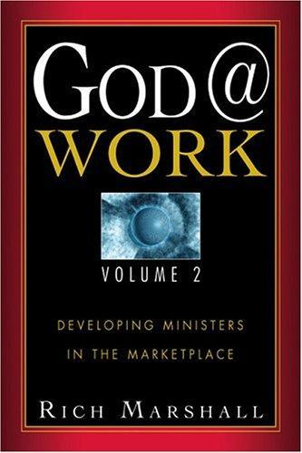 Download God @ Work