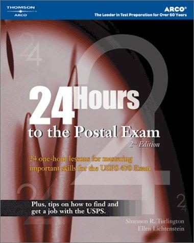Download 24 hours to the postal exam
