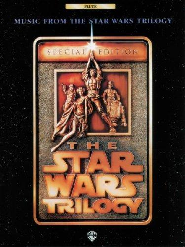 Download Music from the Star Wars Trilogy
