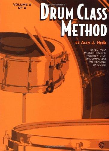Download Drum Class Method
